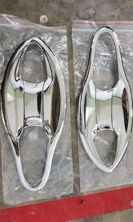 Honda Vezel Front Handle (Chrome)