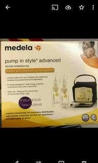 Medela PISA breastpump