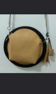 Sling Bag Keychain