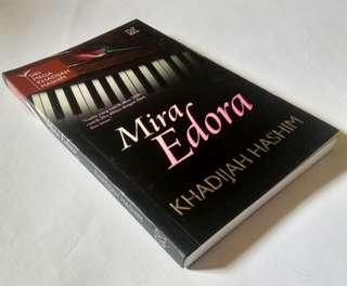 Khadijah Hashim - Mira Edora