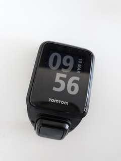 tom tom spark cardio multi sports gps watch