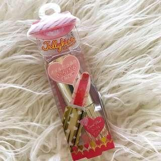Jelly Kiss Oil in Color Lip