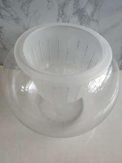 Glass bowl for sale