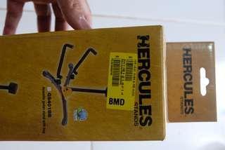 Hercules Mini Guitar/ Bass Stand GS402BB