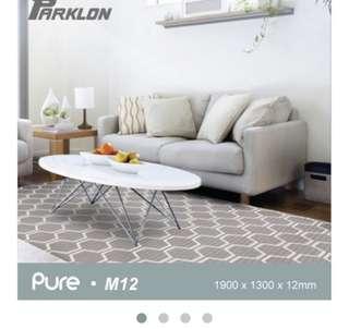 🚚 Parklon Playmat Honeycomb series M12