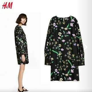 Mididress HnM