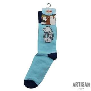 Iconic Socks - Ice Bear