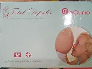 🚚 Fetal doppler