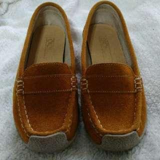 OIOI 女鞋 平底鞋 休閒鞋