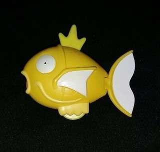 🚚 [Brand New] MacDonald Happy Meal Toys Pokemon - Shiny Magikarp
