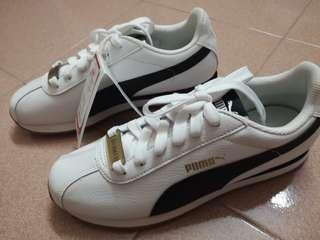 (WTS) BTS Puma Turin shoes official from Korea
