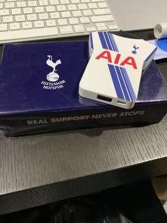 Tottenham Hotspur Power Bank