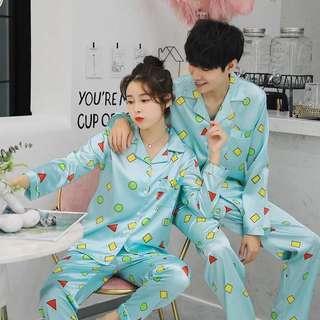 Couple Pajamas