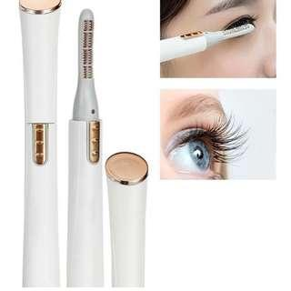 Premium Heated Eyelash Curler