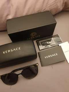 Authentic Versace Sunglass