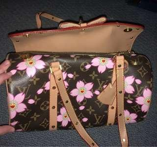 Louis vuttion style bag