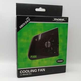 Dobe Cooling Fan for Xbox 360 Slim