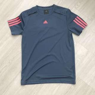 🚚 Adidas youth t shirt