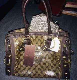 Gucci style bag