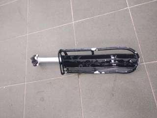 Full Aluminum bicycle rear carrier