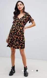 🚚 Asos maternity dress uk 10