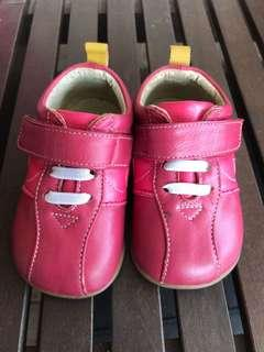 Gingersnap Baby Shoes