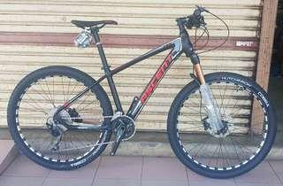 TRS Ascent Shimano Deore 20 Speed 27.5