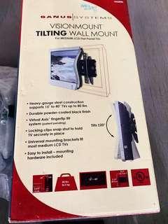 Sanus TV Tilting Wall Mount System VM 200