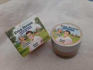 The Balm Whipped Foundation