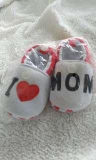 全新 嬰幼兒 學步鞋