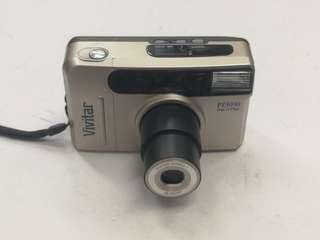 vivitar pz3090 date-a-print 38-90mm film camera