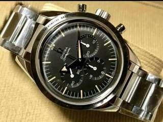 Omega Speedmaster 60th Anniversary Trilogy Limited Edition