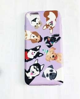 Iphone 6+, 6s+ CASE