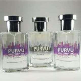 parfum purvu