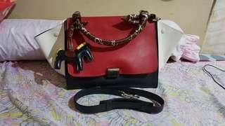 Celine 2way bag