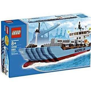 Lego 10155