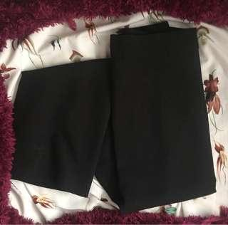 Black Skirt - Sidang