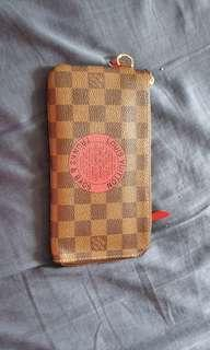 Louis Vuitton Passport / Long Wallet
