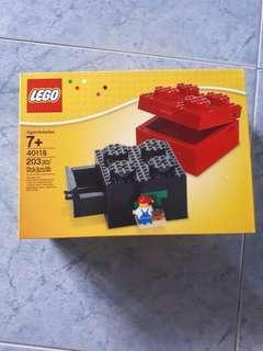 Lego 40118: Buildable Brick Box 2x2