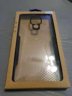 Huawei mate 20x back casing