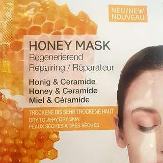 Garnier SkinActive Honey and Ceramide Mud Mask (Repairing)