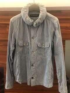 Mercibeaucoup, men's shirt