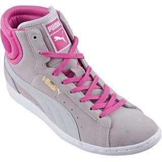 PUMA High-cut Sneakers