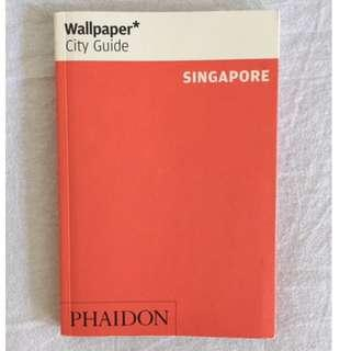 Wallpaper City Guide Singapore