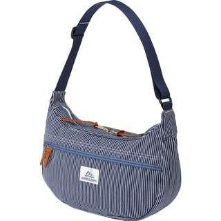 Gregory Satchel 2019 new model hickory stripes white blue Sling bag shoulder bag Preorders