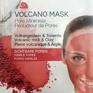 Garnier SkinActive Volcanic Rock and Clay Mask (Pore Minimiser)
