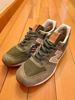 [Made in USA] New Balance M 996 DOL 10.5 brand new Olive