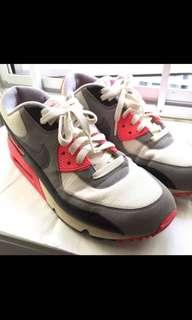 Nike classic air max 90 97 11 retro
