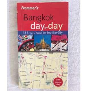 Bangkok Day by Day travel guide