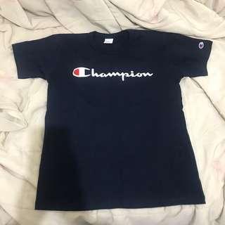 Champion tee/tshirt